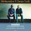 Boo Hewerdine and Darden Smith - Evidence 30th Anniversary Tour. image