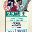 Premier Battles   Match Day 005   For The Title image