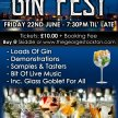Middlesbrough Gin Fest image