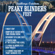 Peaky Blinders Fest & Overnight Hotel Stay image