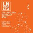 LNFG's 3rd Birthday Bash image