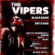 Shot in the Dark & The Vipers image