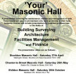 'Your' Masonic Hall image