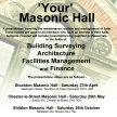 'Your' Masonic Hall image