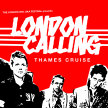 London Calling Thames cruise image