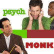 Psych!... it is Mr. Monk and The Pandemic - Drive-in! (8:45 Show/8 Gates) ***//*** image