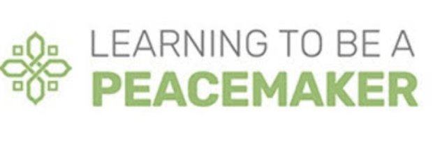 Learning to be a Peacemaker - Islamic approaches to peacemaking in 10 x 90 minute modules over 5 days