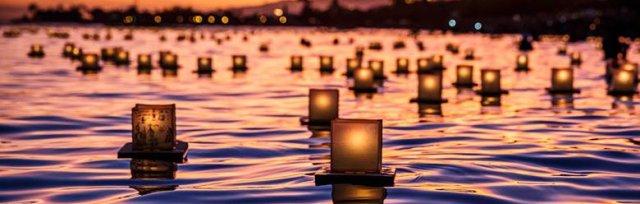 Light the Way Lantern Festival