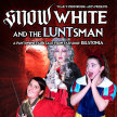 Snow White CAST B (Alex Park, Zac Southall, Sam Lissemore) image
