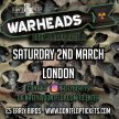 Warheads: Drum & Bass Battles image