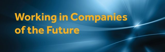 BSN City/Facebook: Working In-House in Companies of the Future (14 October)
