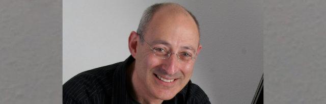 Robert Schwartz, solo piano