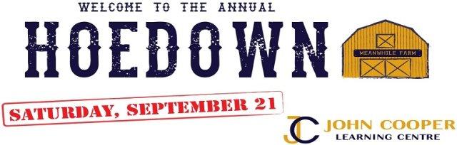 4th Annual: Hoedown Fundraiser