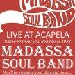 The Madassa Soul Band image