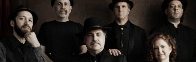 The Klezmatics: A Hanukkah Concert