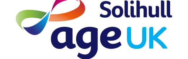 Age UK Solihull Quiz Night