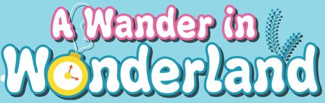 A Wander in Wonderland