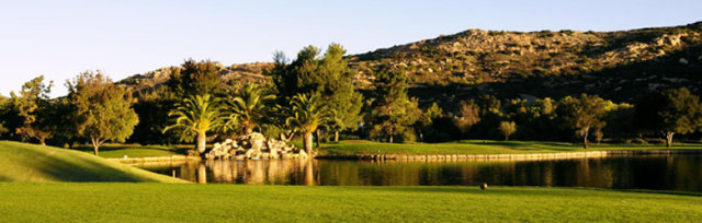 Ramona Skatepark's Innaugural Golf Tournament