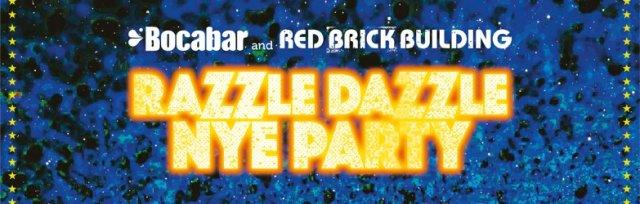 Razzle Dazzle NYE Party