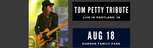 Tom Petty Tribute Concert