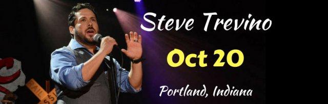 Steve Trevino LIVE in Jay County