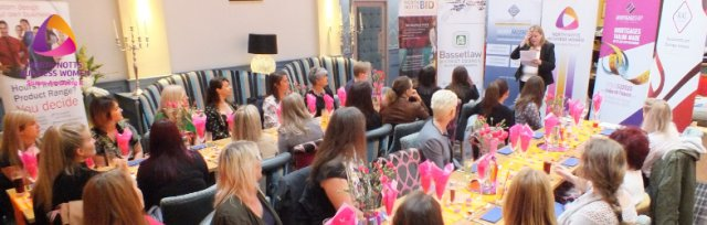 North Notts Business Women Networking Lunch - September 2019
