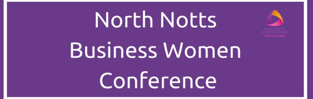 North Notts Business Women Conference 2019