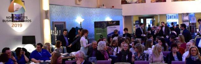 North Notts BC Breakfast Networking  - January 2019