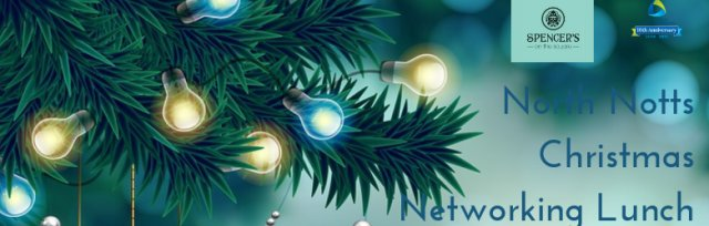 North Notts BC Christmas Networking Lunch