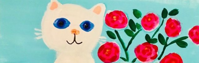 artbird party KIDS ONLINE | Katze