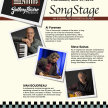 Songstage - May 2018 image