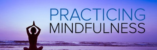 Online Level 3 Mindfulness - Deepen your practice