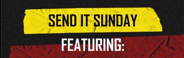 Send It Sunday