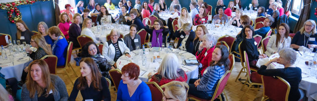 Lady Val's Professional Women's Network ONLINE JUNE 18