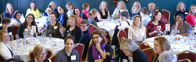 Lady Val's Professional Women's Network ONLINE