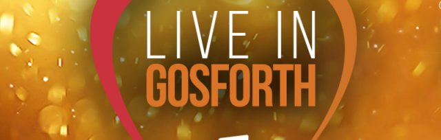 Live In Gosfoth: The New Decade Special