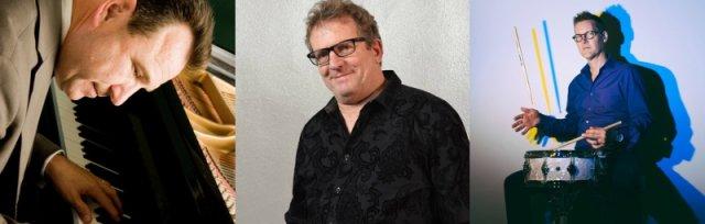 Eric Muhler Trio - 70th Birthday Show