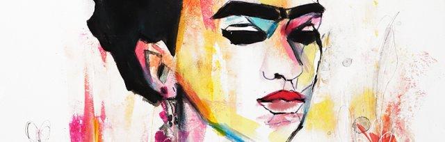 artbird party ONLINE |Frieda