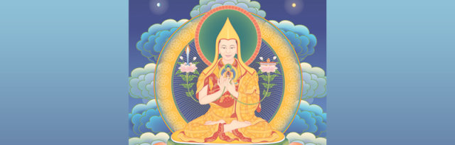 OFFERING TO THE SPIRITUAL GUIDE PRAYERS - LIVE STREAMED