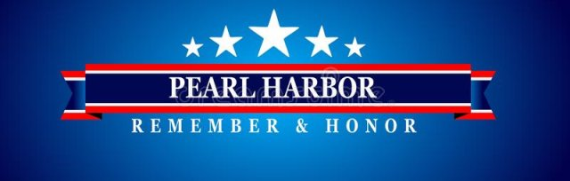 REMEMBERING PEARL HARBOR DAY - BREAKFAST WITH OUR HEROES