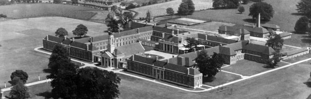 FILM PREMIERE - Memories of the Foundling Hospital