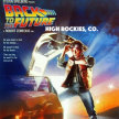 Back to the Future - BLUE STARLITE High Rockies- Colorado DRIVE-IN   (Minturn, CO.) *-8:50 Show/8pm gates image