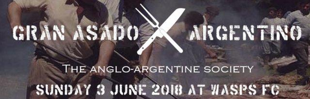Gran Asado Argentino