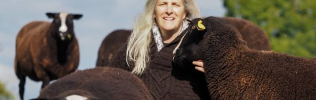 Farming For Nature Walk with Suzanna Crampton - July (Co.Kilkenny)