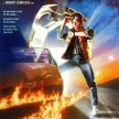 Back to the Future ! -  At the Drive-in! (8:15pm Show/7:35pm Gates)-- image