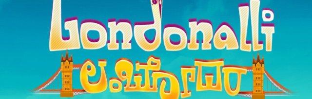 Swindon - Londonalli Lambodhara (Premiere show)