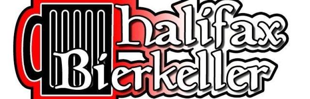 The Halifax Bierkeller