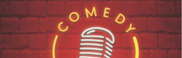 Ealing Fields PTSA Stand Up Comedy Night
