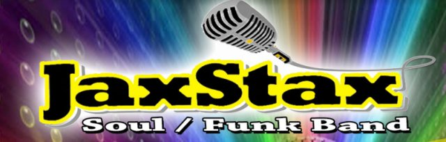 JaxStax, Funk and Soul band