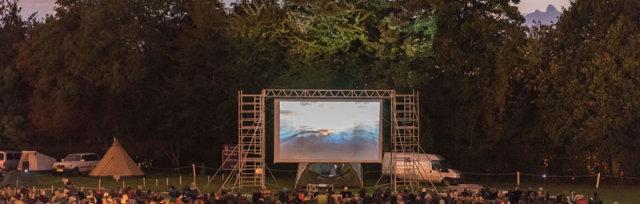 The Adventure Travel Film Festival London 2018